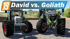 LS19 David vs. Goliath