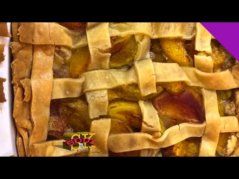 How To Make A Peach Cobbler Recipe With Frozen Peaches