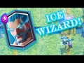 How many ice wiz can i drop??? With (its dragon)