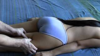 Massage in Panties
