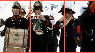 Flagpole Sitta 1965