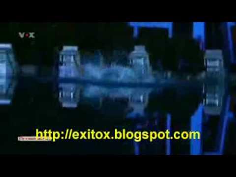 Scandal Lena Meyer-Landrut