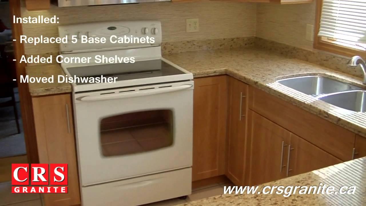 Wonderful Granite Countertops By CRS Granite   Sand Creme Granite 2cm