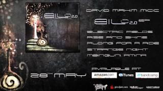 David Maxim Micic (Bilo 2.0) - Strange Night (feat Vladimir Lalic)