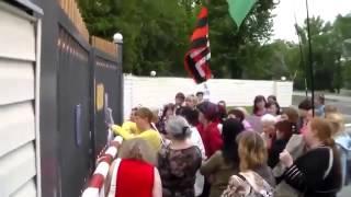 видео Чугуев (Харьковская область)
