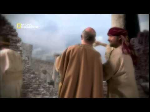 National Geographic  Суперсооружения древности СОБОР СВЯТОЙ СОФИИ Мечеть Айа София