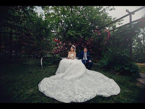 David & Varduhi Wedding Day (Armenian Royal Palace)