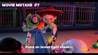 Toy Story 3 Movie Mistakes, Goofs, Facts, Scenes and Fails by Pixar