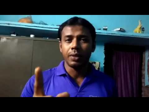 Most Famous Celebrity Singer & Actor Samrat Deb, giving audition as Police Officer - MUST SEE