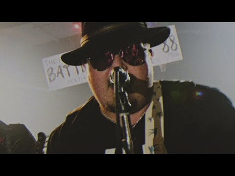 "Black Stone Cherry - ""Bad Habit"" (Official Video)"