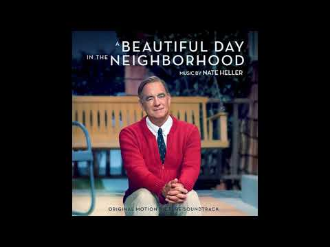 Won't You Be My Neighbor? | A Beautiful Day in the Neighborhood OST