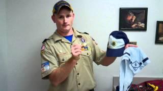 Class A Uniform Accessories Thumbnail
