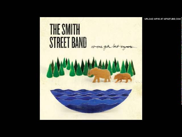the-smith-street-band-my-little-sinking-ship-japanforatom