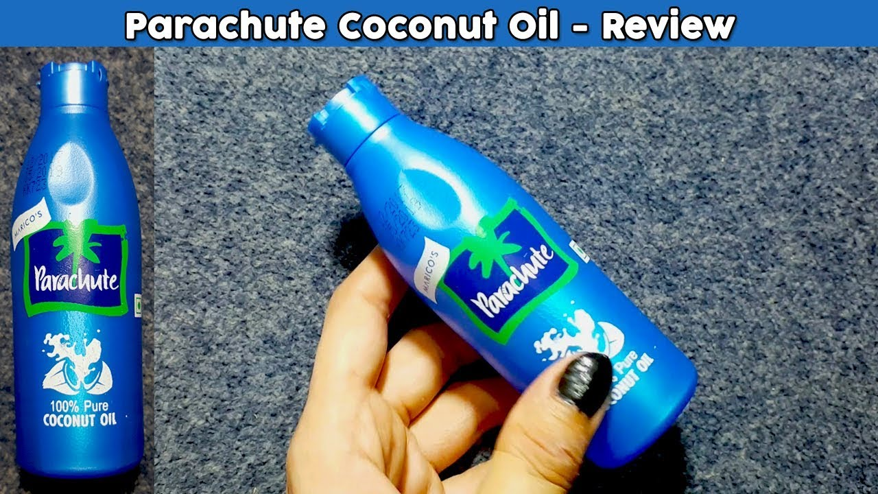 Parachute Coconut Oil Review, Benefits, Price, Uses, Side Effects | Hair  Growth, Beauty Face Skin