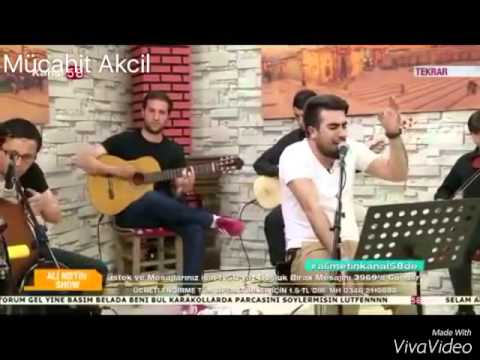 Arsız Bela-Zannetmeki Unutamam Türkü 2016