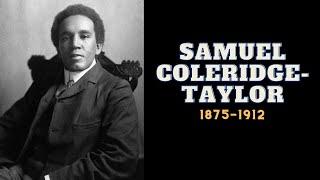 We, Too, Sing America | Episode 9: Samuel Coleridge-Taylor