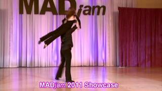 MADjam11 Showcase Ben Hooten & Tori Ellington.mp4