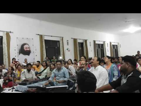Rishi Nitya pragya ji- Shiv Kailasho ke vaasi & Niharwa