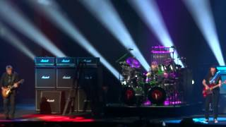 Rush Live 2015 =] Cygnus X-1: Hemispheres [= 5/20 - Houston, Tx