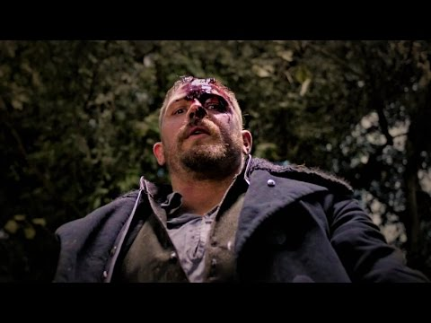 "TABOO Season 1 Promo ""Little Man"" (HD) Tom Hardy (2017) FX Drama Series"