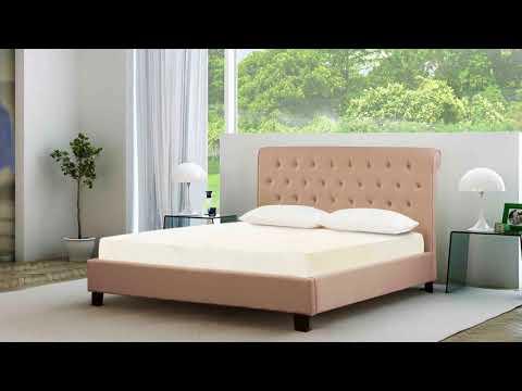 Tempur Bed Frame And Mattress Designs