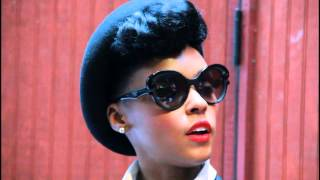 "Janelle Monae Discusses Love, Politics, Sexuality on ""The Electric Lady"" - Sound-Savvy.com"