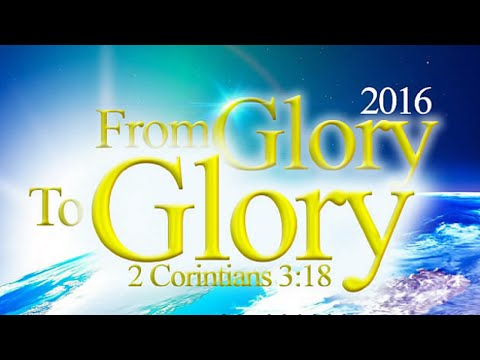 Sunday Service: May 15, 2016