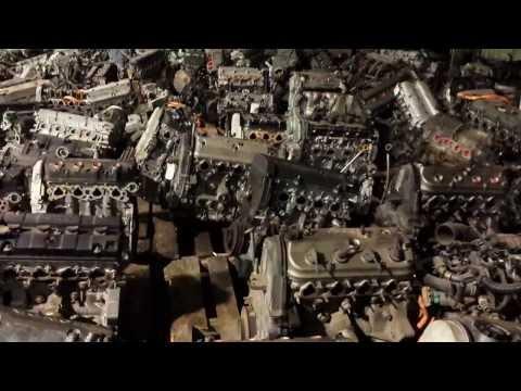 Used Japanese Engine for Acura, Honda, Toyota & Subaru