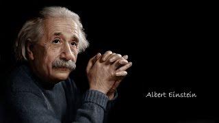 Albert Einstein, From YouTubeVideos