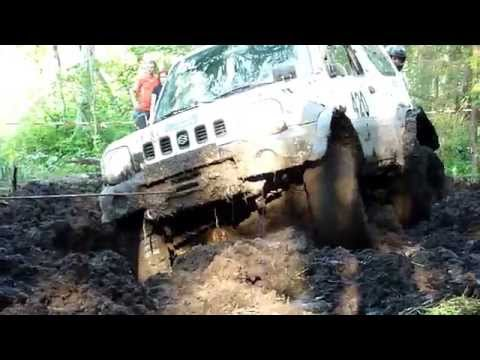 Summer Offroad Competition 2011 HD / Suvesõit 2011