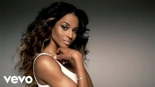 Repeat youtube video Ciara - Never Ever ft. Jeezy