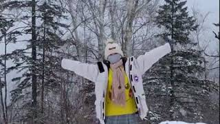 Dengus 여성 스노우부츠 겨울 미끄럼방지 워커부츠 …