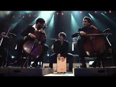 2CELLOS - Mombasa Live!