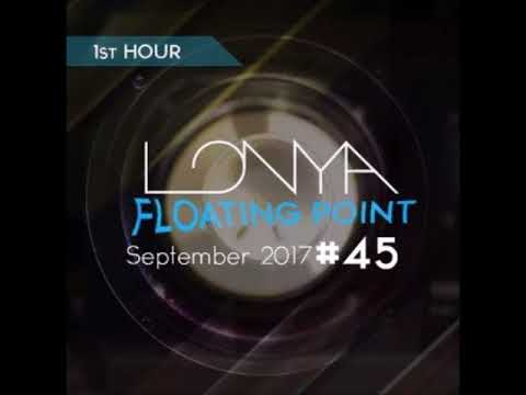 Lonya - Floating Point - Episode 45 - September 2017