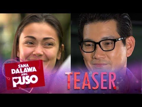 Sana Dalawa Ang Puso August 10, 2018 Teaser