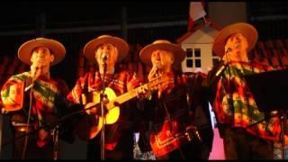 Los Huasos Quincheros - Chile lindo