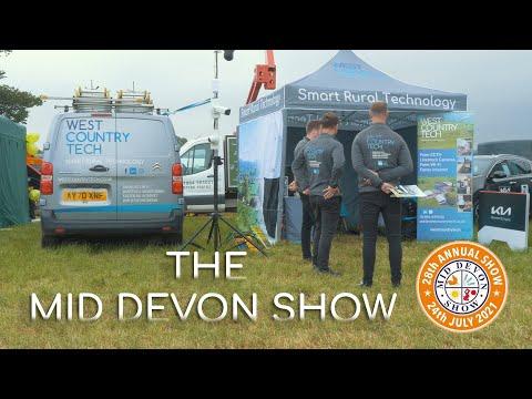 The Mid Devon Show