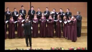 Claudio Monteverdi - Io mi son giovinetta