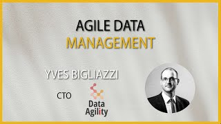 Tech Leaders Club – Agile Data Management