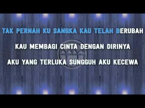 ILIR 7 - Salah Apa Aku (Karaoke) | GMusic