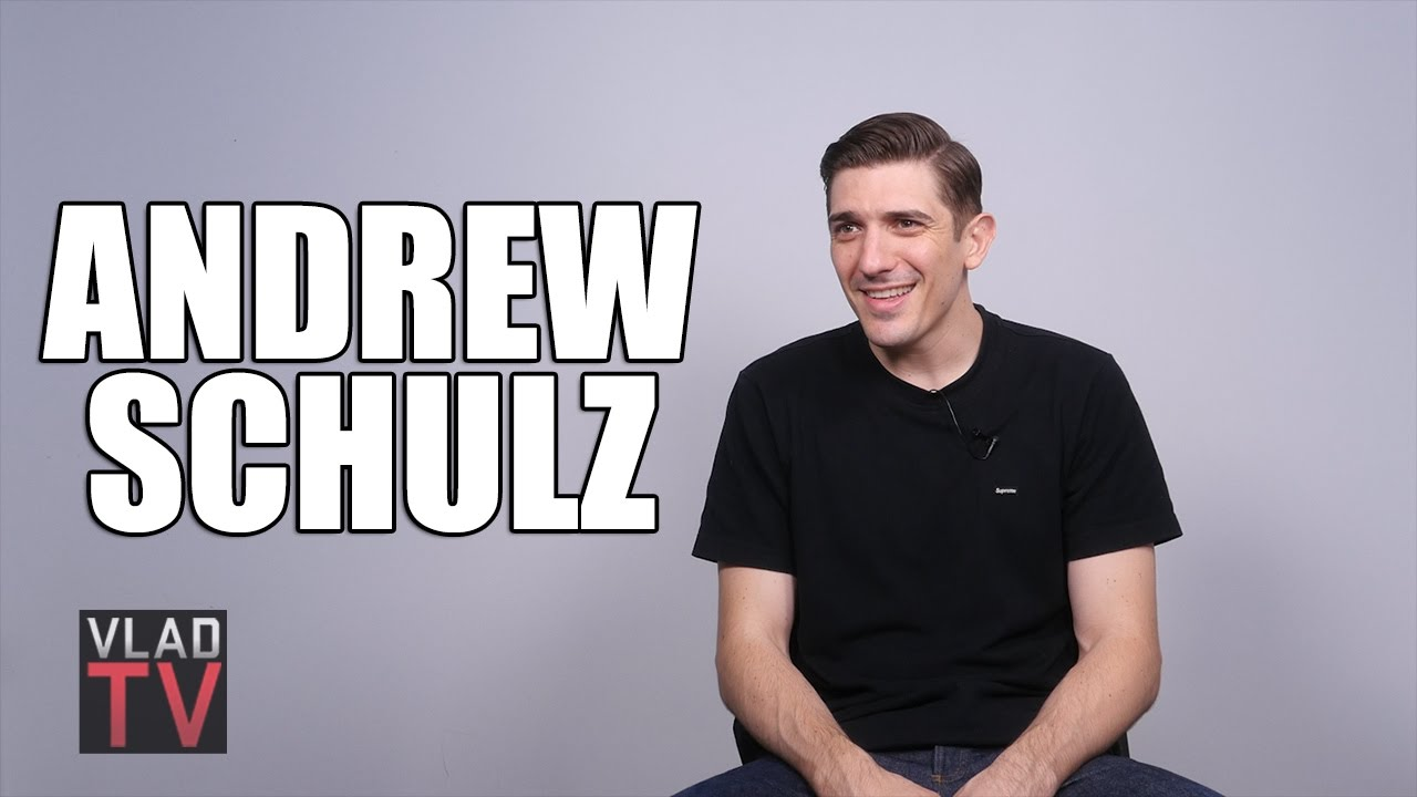 Andrew Schulz on Charlamagne Keeping Calm During Beanie Sigel Interview