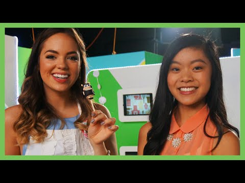 how-to-make-android-cake-pops-w/-beyondbeautystar-&-kawaiisweetworld---what's-appening-ep-5