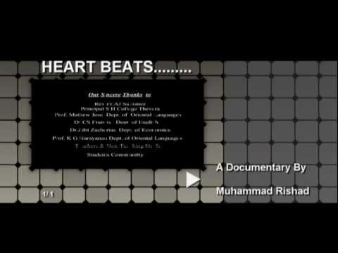 HEART BEATS, a Documentary about Sacred Heart College Thevara, Cochin