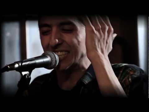 "Josh Farmer Band ""Solar Storm"""