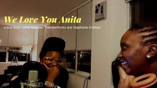 We Love Anita Baker!