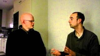 interview with john a polyglot translator
