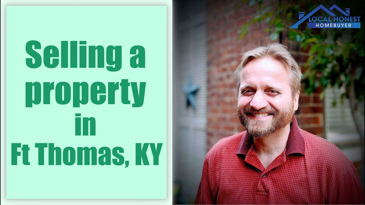 We Buy Houses Fast in Fort Thomas KY