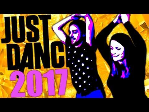 JUST DANCE 2017  FR   ON DANSE SUR LA CHANSON DE NATOO