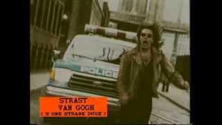 Van Gogh - Strast - (Official Video 1991)