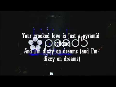 All Out Boy ft Big Sean - The Mighty Fall (Karaoke Lyrics)